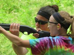 shot gun june