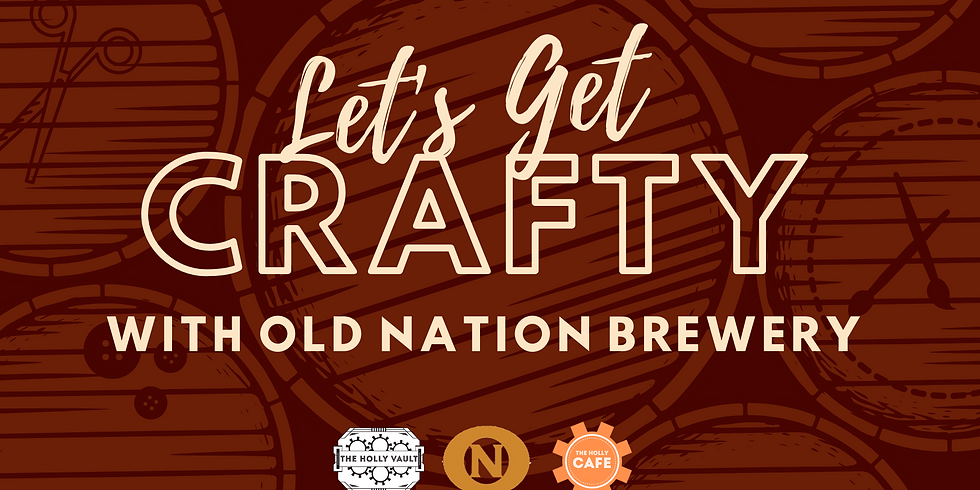 Get Crafty with Old Nation Brewery