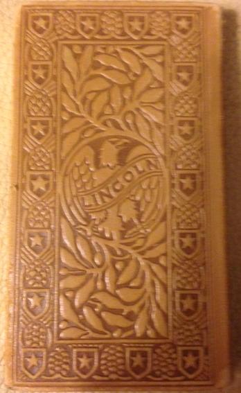Treasure found at Otis Book Sale