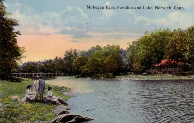 Mohegan Park 1912
