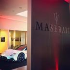 Présentation MC20 Maserati