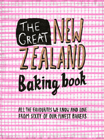 The Great New Zealand Baking Book