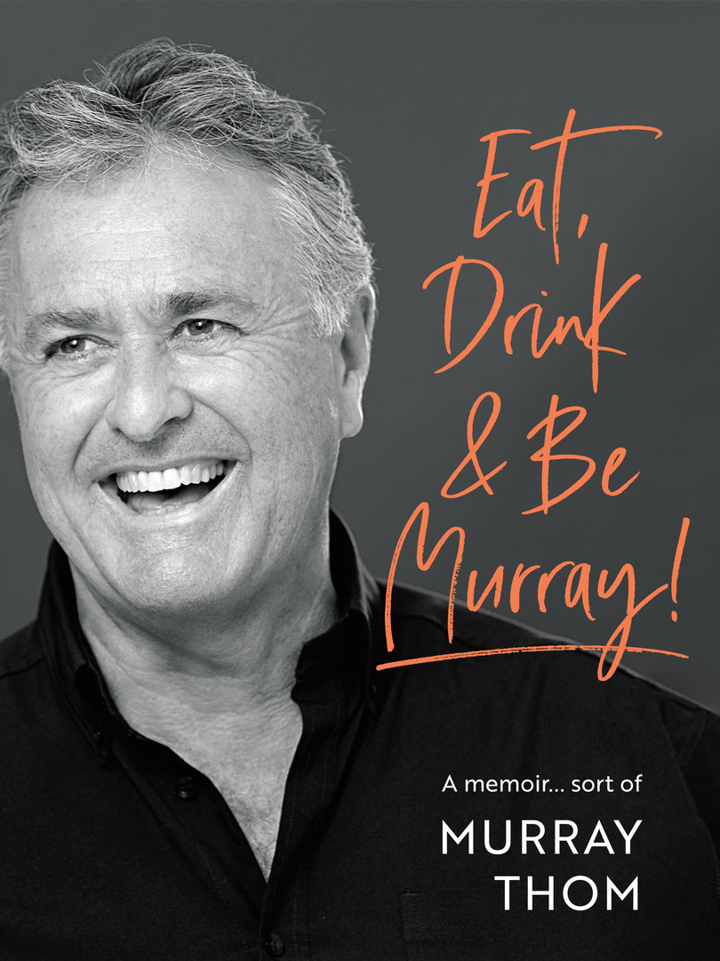 Eat, Drink & Be Murray