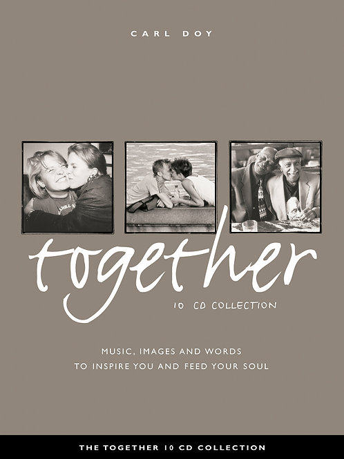 The 10-CD Together Collection