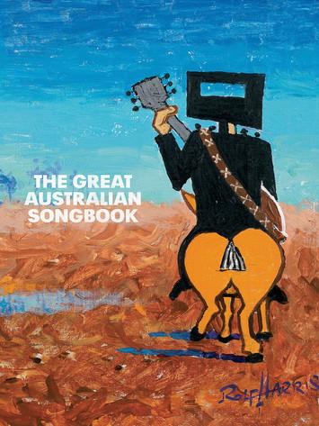 The Great Australian Songbook