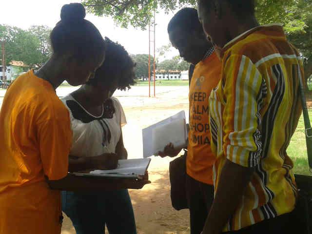 Market Activation for Jumia Ghana