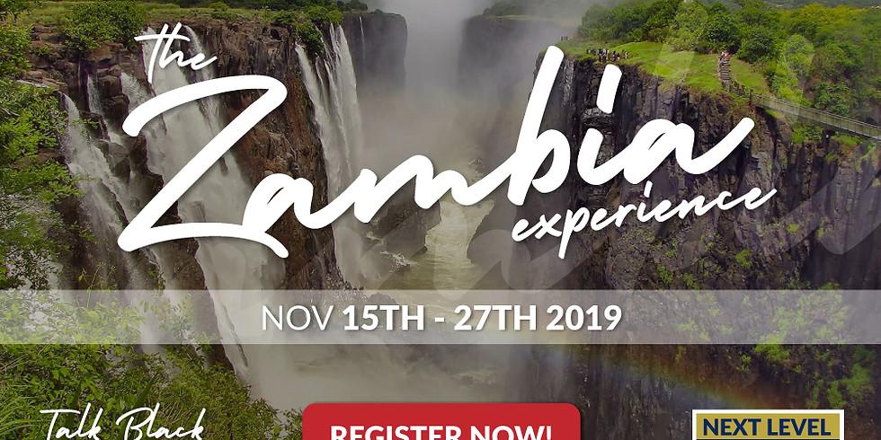 The Zambia Experience (1)
