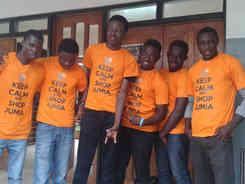 Campus Engagement Team