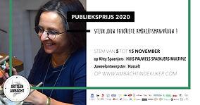 NL - FB publication - Huis Pauwels Spaen