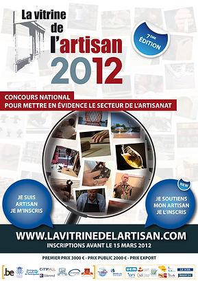 Artisan - Affiche 2012 - FR.JPG