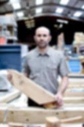 Bruno Bodeveix - artisan