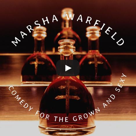 Marsha Warfield