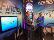 MORE FOX5 with Findlay Auto Group