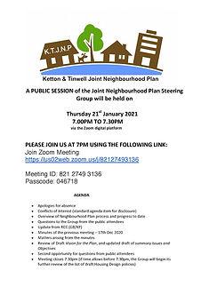 JNPSG agenda PUBLIC MTG 21st Jan 2021.jp