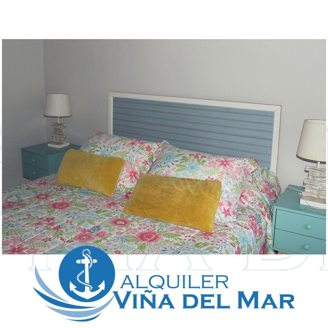 Dormitorio ensuite