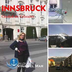 Innsbruck la ciudad de cristales