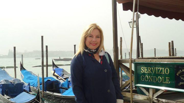 Condesa de Mar en Venecia