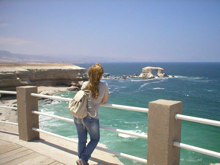 La Portada de Antofagasta Blog de Condesa de Mar