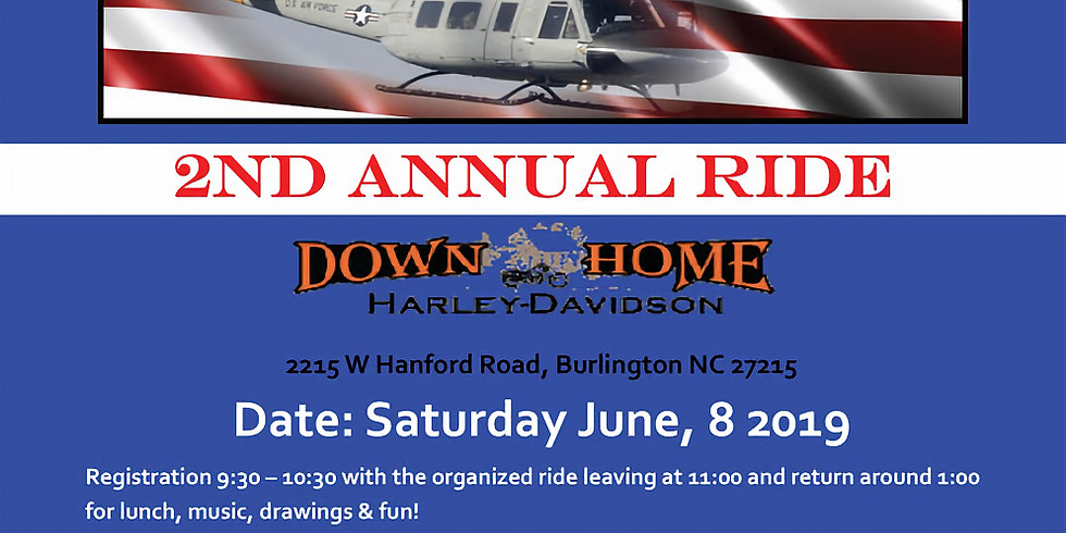 2nd Annual Americans Assisting Veterans