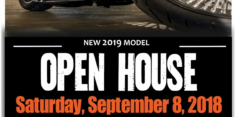 Down Home Harley-Davidson Open House
