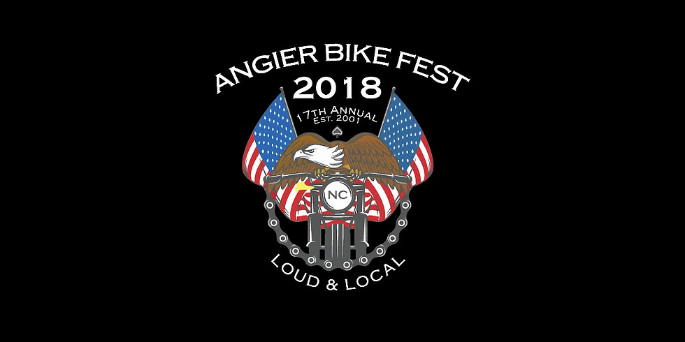 17th Annual Angier Bikefest