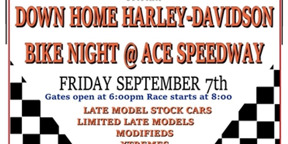 Down Home Harley-Davidson Bike Night