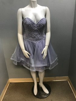 Lilac Formal