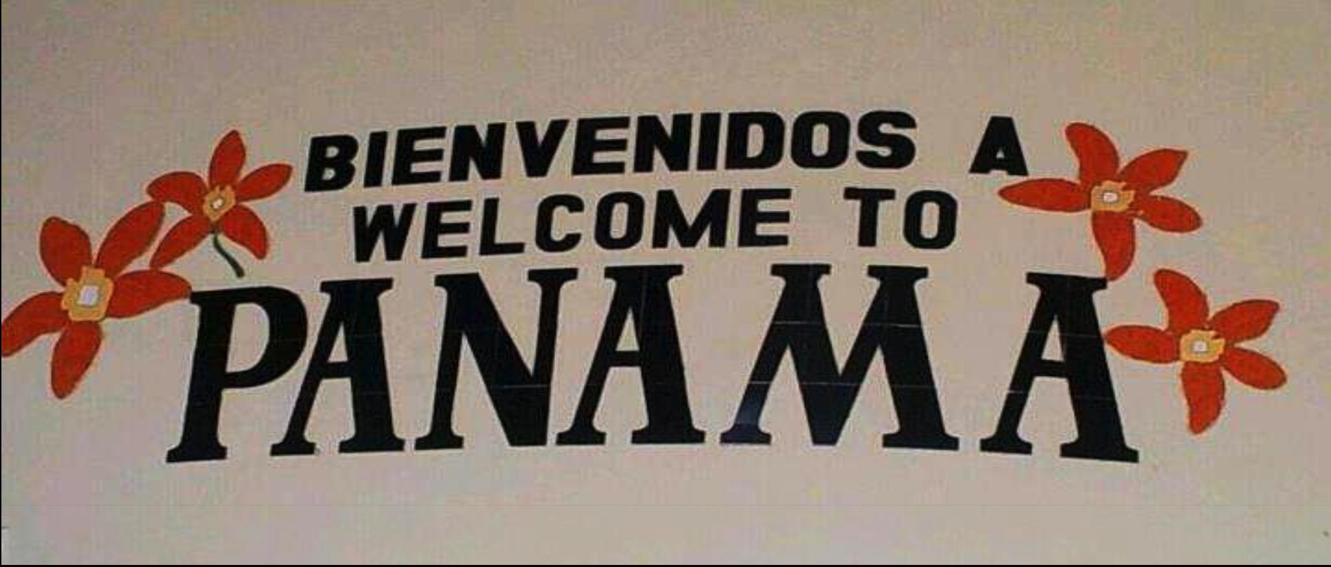 Panamá 2012
