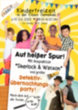 Auf_heißer_Spur_flyer_vorne_A6_mit_neuen