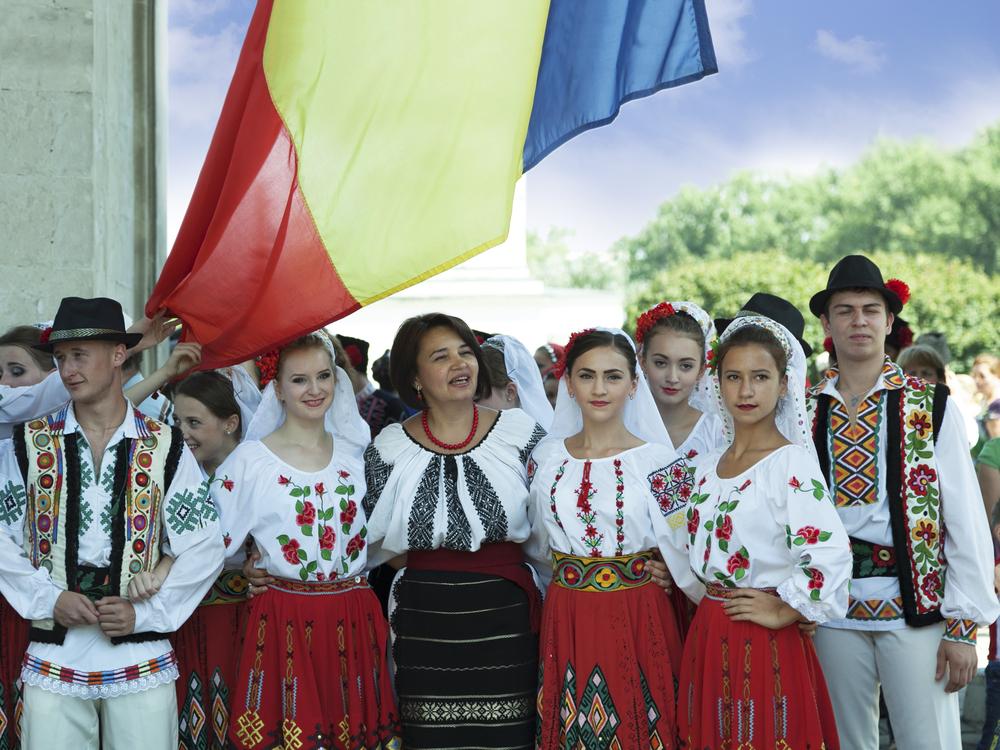Moldova 2016