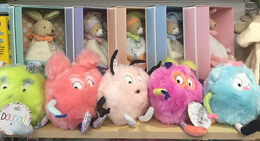 Various boys toys for sale in Alleykatz toy shop in Bridgnorth Shropshire