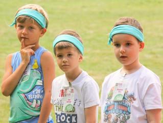 Origins Stories: Poland Day Camp Outreach