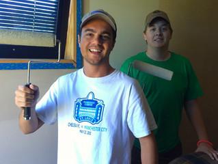 Neighbor Stories: South Dakota 2016 (Continued)