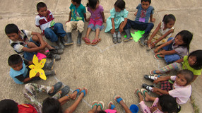 Origins Stories: Guatemala Outreach!
