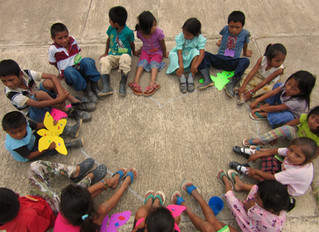 Origins Stories: Guatemala Outreach!
