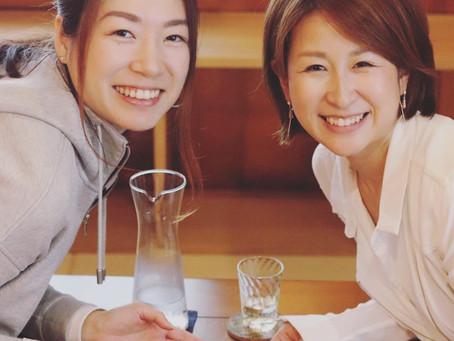 人に逢うことの魅力。@ENGAWA | えんがわ 〜 伊藤えりなさん編 〜