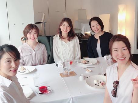 人に逢うことの魅力と月替りメニュー@Restaurant be 広島 フレンチ