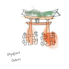 MiyajimaOotorii