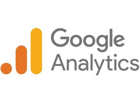 GoogleAnalytics | グーグルアナリティクスからわかる流入経路のこと。【アクセス解析】