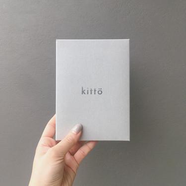 kittö パッケージデザイン 01