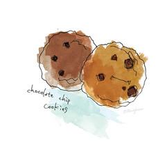 ChocolatechipCookies