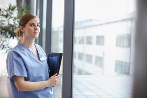 infirmière-métier-hôpital-médical
