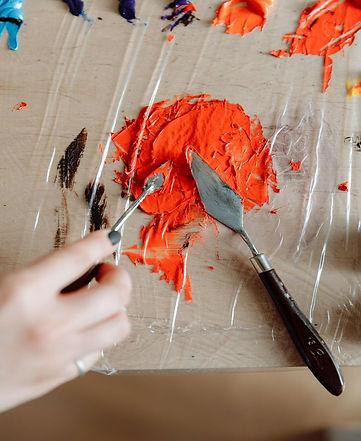 peindre-peinture-art