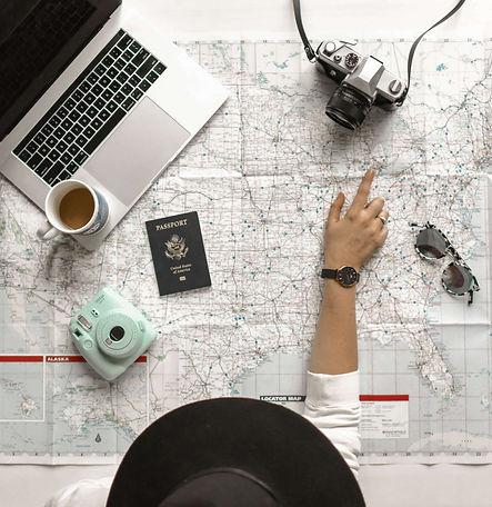 études a l'étranger, étudiant carte du monde, étudier à l'étranger