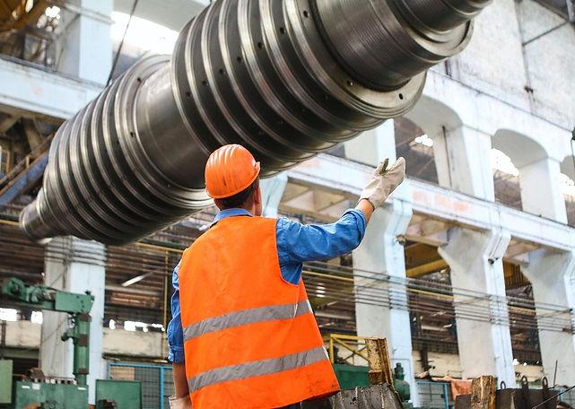 chnatier-ingénieur-industrie