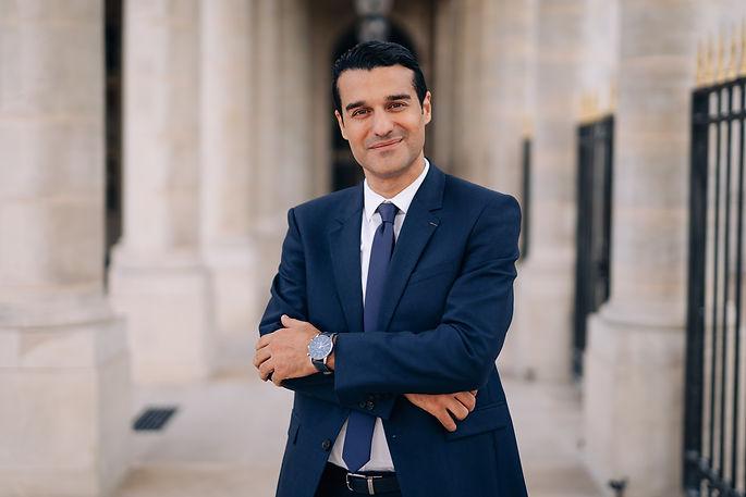 Tawhid Chtioui-fondateur-école-Aivancity