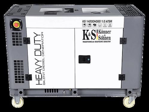 KS 14200HDES 1/3 ATSR