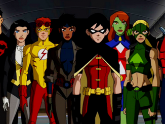 Youth in Revolt: How 'Young Justice' is the New 52 We Deserve