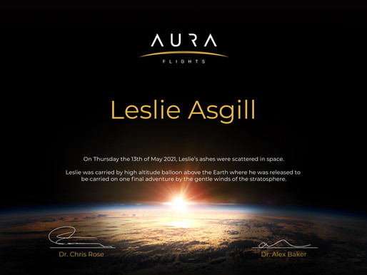 Leslie Asgill