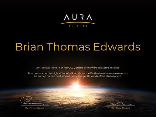 Brian Thomas Edwards